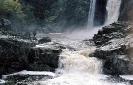La vida fluye como un río